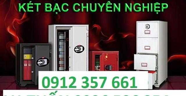 Sửa chữa két sắt trong và ngoài Hà Nội-Gọi 0912 357 661